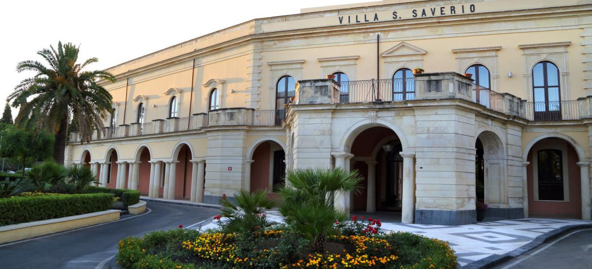 Villa San Saverio
